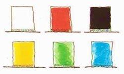 6 sombreros para pensar de Edward de Bono