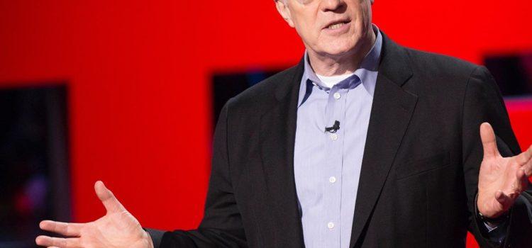 Ken Robinson: Enseñar es un arte