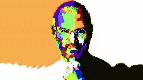 """Steve Jobs: """"probar el LSD ha sido una de las mejores cosas que he hecho en mi vida"""""""