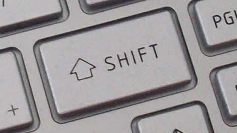 Tiempo de cambiar de puesto de trabajo