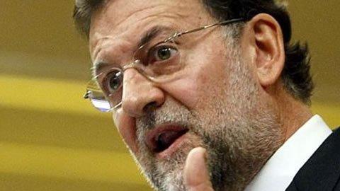 No al rescate de la banca española con dinero público