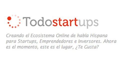TodoStartups, el punto de encuentro de los emprendedores
