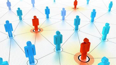 Organizaciones en red: 10 consejos para hacer que la matriz funcione