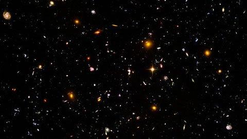 Los planos de la Creación: 7 teorías sobre el origen del universo