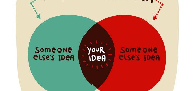 Como ser un visionario: ¡usa las ideas de otros!