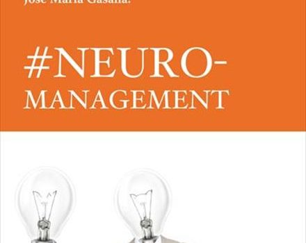El mejor libro de management del año: #Neuromanagement