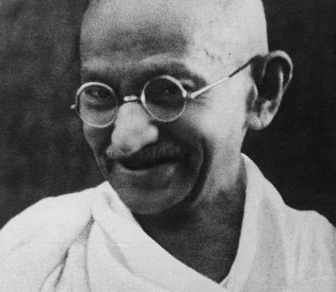 Gandhi: el liderazgo que surge del sentido del deber