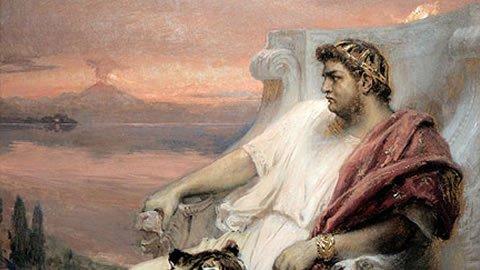 Recursos humanos schumpeterianos, o management al estilo Neron