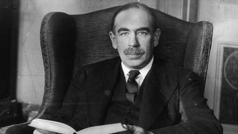 ¿Hoy somos todos keynesianos?