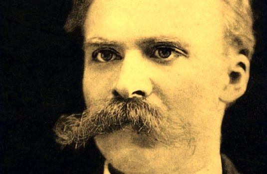 Nietzsche y la superempresa
