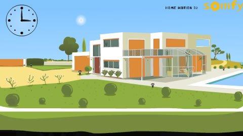 ¿Como son las viviendas del futuro?