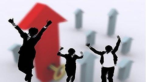 Una buena estrategia empresarial es ir a paso firme para lograr sus metas