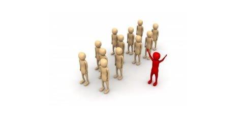 El trabajo en equipo: la célula del liderazgo