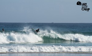Art Surf Camp Razo A Coruna