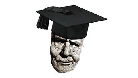 La crisis empuja a los mayores de 25 años a entrar en la universidad