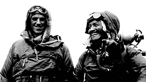 Liderazgo Sherpa