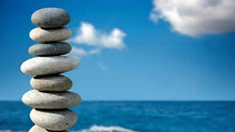Equilibrio personal
