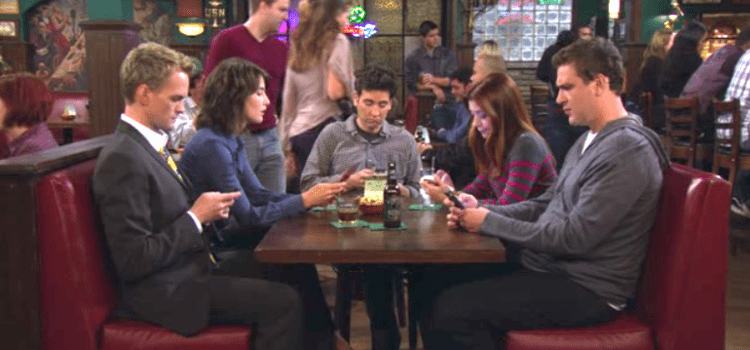 La adicción al teléfono móvil
