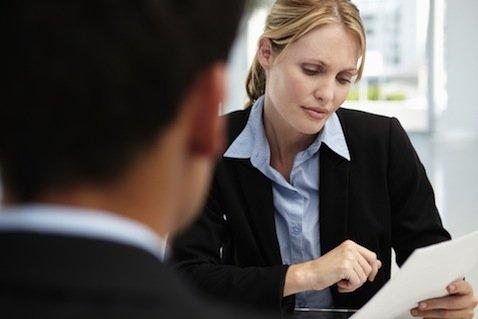 5 preguntas típicas en una entrevista de trabajo