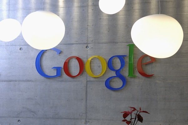 ¿Cómo son las oficinas de Google?