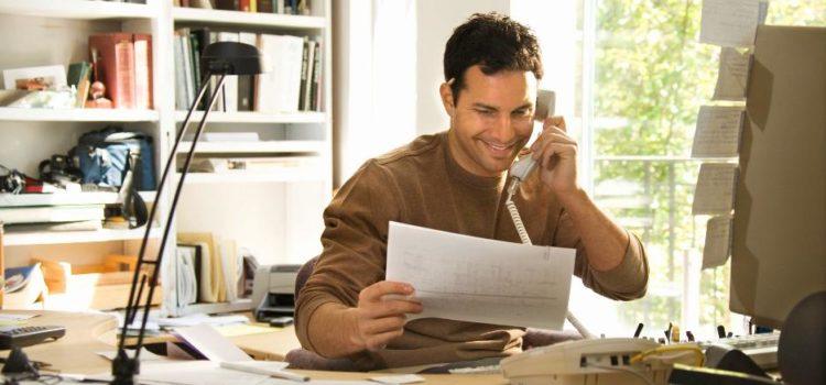 Trabajar desde casa: ventajas y desventajas