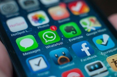 5 excelentes alternativas a WhatsApp
