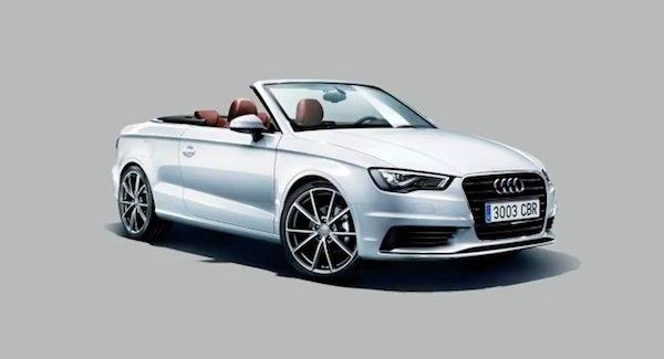 El reto de Audi: capturar el aire
