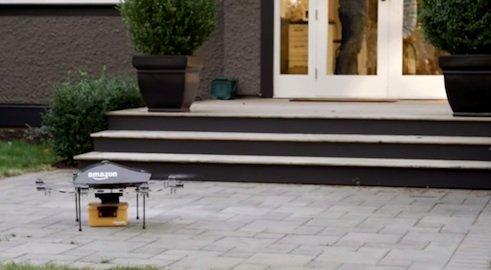 Los drones y sus usos más interesantes