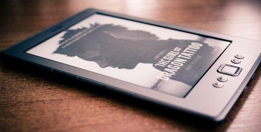 Los mejores sitios web para descargar libros electrónicos