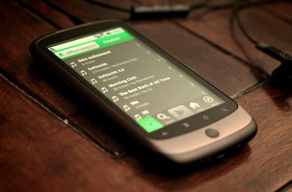 Cuatro de los mejores servicios de música en streaming