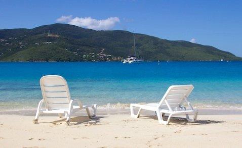 5 consejos para desconectar del trabajo durante tus vacaciones