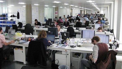 La cultura de las empresas al descubierto