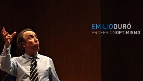 Una conferencia de Emilio Duro