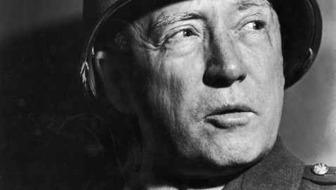 La estrategia del general George S. Patton