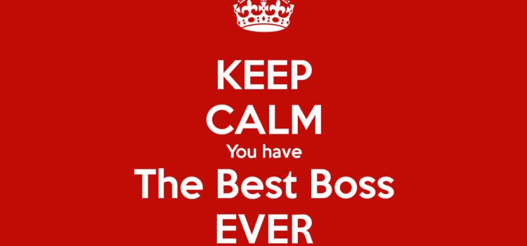 Bain & Co.: Cómo ser un mejor jefe