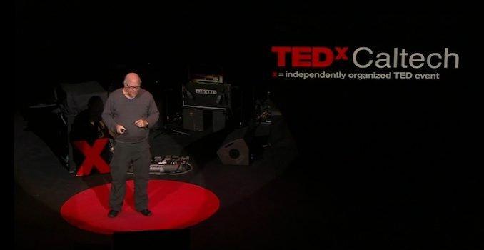 La charla de Colin Camerer sobre neurociencia y la teoría de juegos