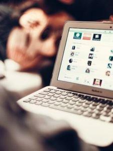 Desarrollo Organizacional: 12 ventajas de participar en las redes sociales