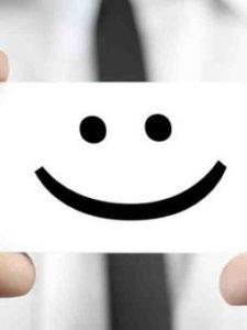 La retórica del optimismo corporativo