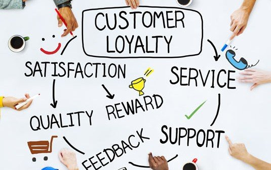 Nuevos paradigmas de relación con el cliente