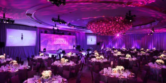 Celebración de eventos corporativos para hacer branding