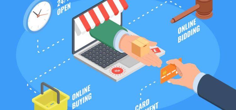 Logística y e-commerce para el pequeño comercio