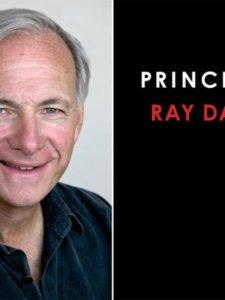 Los principios para el éxito de Ray Dalio