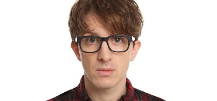 James Veitch, de nuevo
