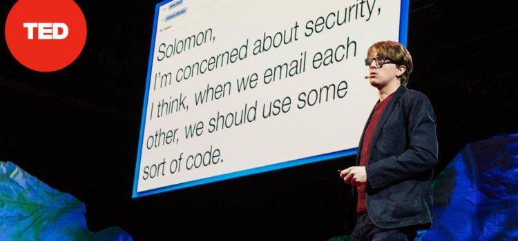 Esto es lo que ocurre cuando respondes al correo no deseado