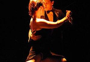 management a ritmo de tango
