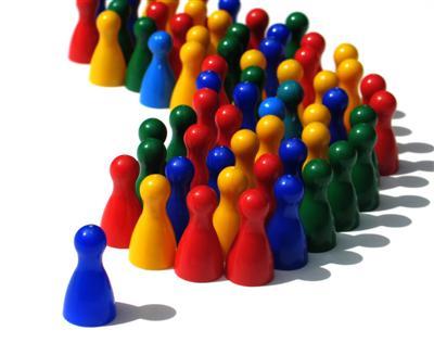 Líderes y Protagonistas del Cambio