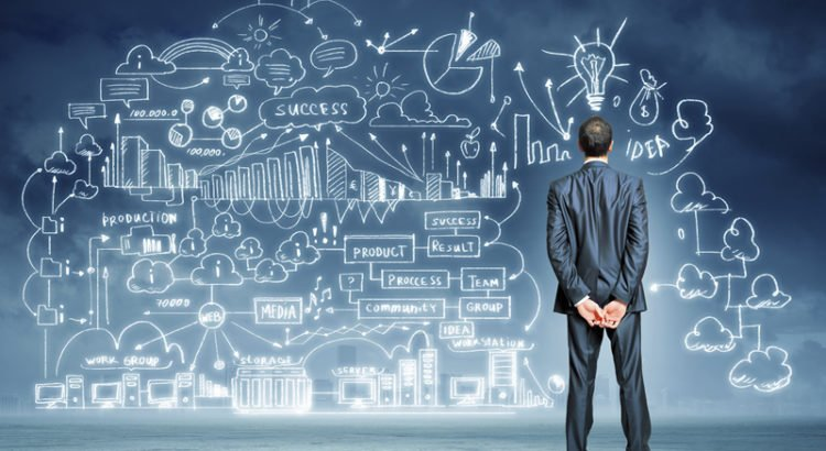 10 Escuelas de Pensamiento Estratégico según Mintzberg