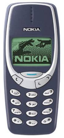 Nokia en problemas