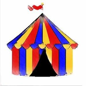 Circo para todos