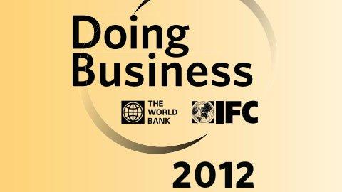 Doing Business 2012: Chile, Perú, Colombia y México lideran las mejoras en LatAm